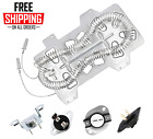 Electric Front Load Heater Heating Element Replacement Samsung Steam Dryer Parts photo