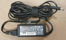 Genuine HP Laptop Charger AC Power Adapter 608425-001  609939-001 18.5V 3.5A 65W