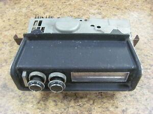 70 71 72 Pontiac Firebird Trans Am 8 Track Player 73 74 75 76 77 T/A Formula
