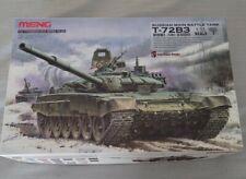 1:35 Meng T-72B3 Russian Main Battle Tank