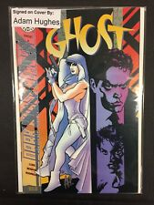 Ghost Dark Horse Comics Signed/Autographed By Adam Hughes Issue#6 SS