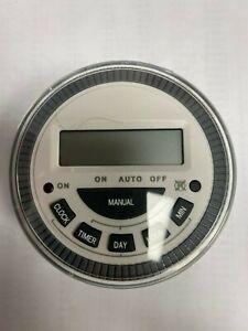 Ravenheat CCSI 85 TM6192 Digital Timer - GENUINE, BRAND NEW & FREE NEXT DAY P&P