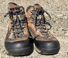 Kayland backpacking boots mens 9.5 US