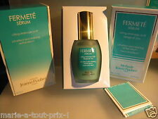 JEANNE PIAUBERT FERMETE SERUM LIFTING DRAINAGE ACTIF LIFT EFFECT DRAINING ACTIVE