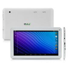"iRULU X1Plus 10.1"" Google GMS Android 5.1 Lollipop Quad Core 16G BT Tablet PC"