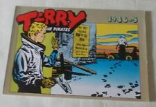 TERRY AND THE PIRATES (1946/5) (YELLOW KID 144 - ed. Comic Art)
