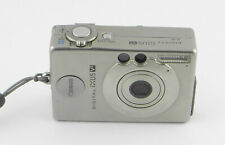 APS-Kamera CANON DIGITAL IXUS V2 2.0 MEGA PIXELS mit Canon Zoom Lens