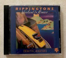 Rippington's ft Russ Freeman Weekend in Monaco CD 1992