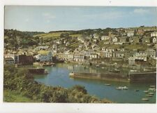 Mevagissey Cornwall 1967 Postcard 149b