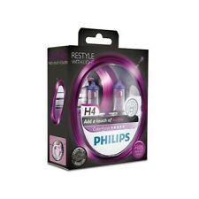 1 Lámpara PHILIPS 12342CVPPS2 ColorVision AEBI AUDI BMW CITROËN DAF FIAT FORD VW