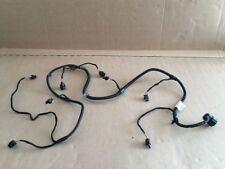 VW e-Golf Golf Hinten PDC Leitungssatz Stossstange Kabel Leitung EPH 5G0971104M