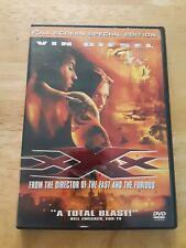 Xxx Dvd Vin Diesel