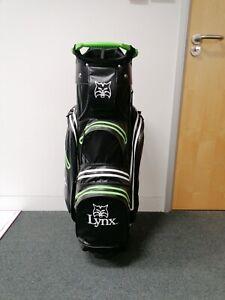 Lynx Waterproof Cart Bag