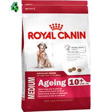 ROYAL CANIN MEDIUM AGEING 15 KG + 10 ANNI CANI MATURE TAGLIA MEDIA CIBO SECCO