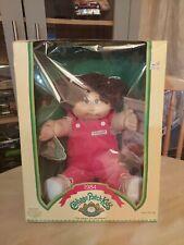 RARE Original Cabbage Patch Kids 1984 New Boxed   (read description )