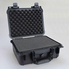 Outdoor Box VS60 Schutzkoffer Fotokoffer Kamera wasserdicht 355x295x150mm