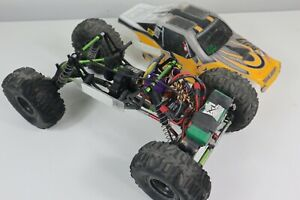Axial AX10 Scorpion Rock Crawler