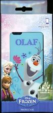*BNIB* OFFICIAL Disney FROZEN Olaf IPHONE 5 & 5S MOBILE Phone CASE Cover GENUINE