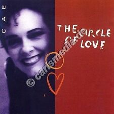 CD: the Circle of Love (CAE Gauntt) * NUOVO *