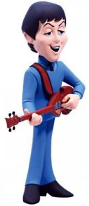McFarlane Toys The Beatles Saturday Morning Cartoon Paul McCartney Action Figure