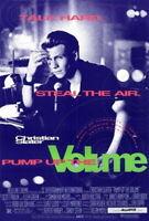 66450 Pump Up the Volume Christian Slater, Ellen Green Wall Print POSTER Plakat