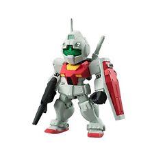 Bandai Gundam Converge 5 Fusion Works GM II Mini Figure NEW 148