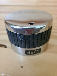 Kenmore Elite BBQ 550 Series OEM Grill Replacement Part: KNOB Only (3 available)