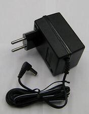 9V AC Adapter for Panasonic cordless phones Output: 9V Input: 220V FOR OVERSEAS