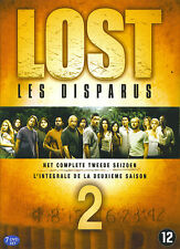 Lost / Les Disparus : Season 2 (7 DVD)