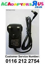 6V Mains AC Adaptor Power Supply Charger UK Plug for Magic Box Parabola