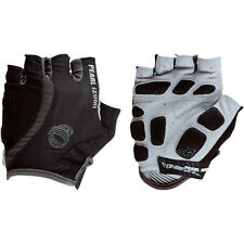NEW! Pearl Izumi Elite Gel-Vent Men's Cycling Gloves 14141307 Black Size Small