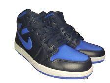 Authentic Jordan 1 Royal Blue