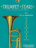 Trumpet Stars - Set 1: Book/CD Pack by Rubank Publications (Mixed media...