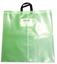 NEW Gator Grip Tournament Weigh Fish In Bag Clear GG-BAG-CLR