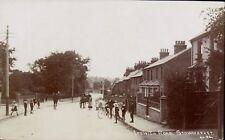 Stowmarket. Ipswich Road # 24.