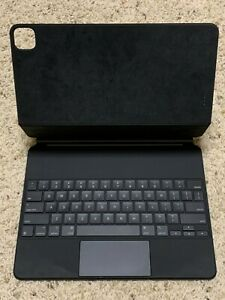 Apple Magic Keyboard for 12.9 inch iPad Pro (3rd,4th,5th generation) MXQU2LL/A