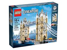 LEGO Creator Tower Bridge 10214 NEW SEALED NO TAX