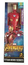De Avengers Infinity War Titan E1410 Iron man 12in Hasbro 2018