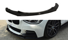 FRONT DIFFUSER BMW 1 F20/F21 M-POWER PRE-FACELIFT (2011-2014)