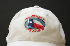 Celebrate Texas Texan Hap Cap Republic of Texas The Great State