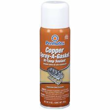 80697 Permatex® Copper Spray-A-Gasket® Hi-Temp Sealant