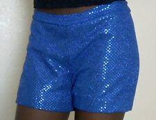 Hot Sequin Short Shorts - Fashion Shorts for Women - Cute Short Shorts