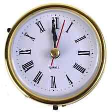 65mm Quartz Clock Insertion Movement [Single]