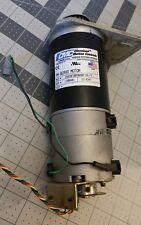 Cleveland Motion Control PM Servo Motor 26620T00M0000TBA-FE, Industrial Used