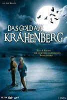 DAS GOLD AM KRÄHENBERG DIE KOMPLETTE SERIE 3 DVD NEU