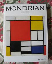 1991 Mondrian Meuris Peinture art abstrait artiste Art moderne