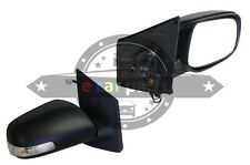 TOYOTA YARIS SEDAN 1/2006-2011 RIGHT SIDE DOOR MIRROR ELECTRIC BLACK /INDICATOR