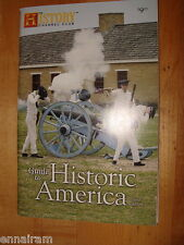 History Channel Club 2006 Guide to Historic America