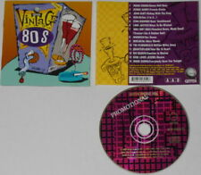 Wang Chung, Debbie Harry, John Hiatt, Berlin, Stan Ridgway   U.S. promo cd