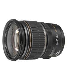 Canon EF-S Standard SLR Camera Lenses